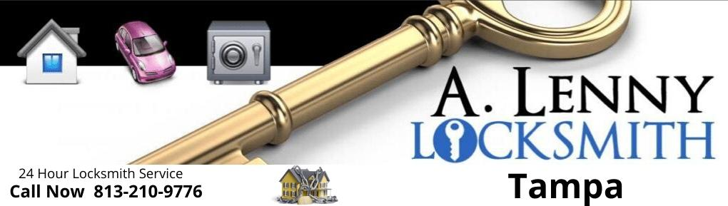Commercial Lockout Locksmith Tampa