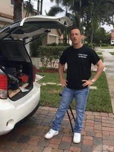 Car Lockout Service Tampa
